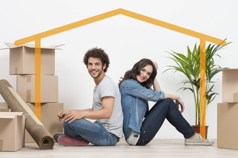 Carrick on money: Nine reasons to love your mortgage