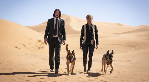 Tick tock, time to coldclock: Why John Wick: Chapter 3 – Parabellum is the Swiss luxury watch of action cinema