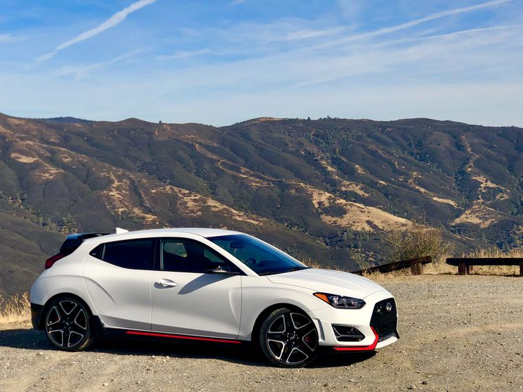 Eight fun-to-drive, compact, cargo-friendly hatchbacks under $40,000