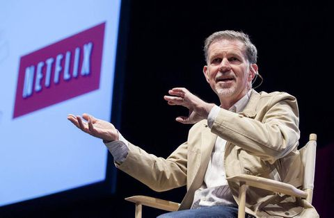 Netflix rearms for a Canadian onslaught