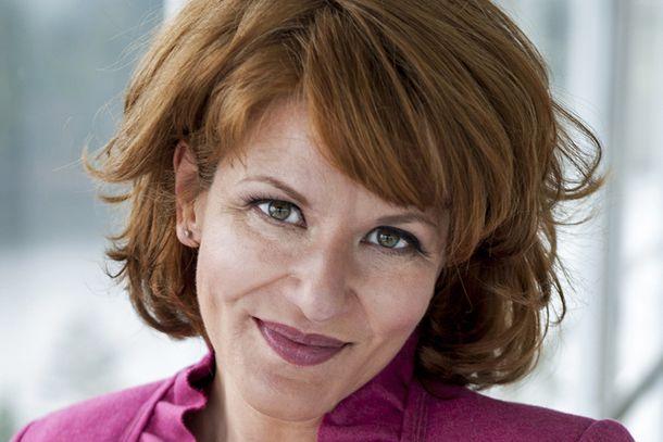 Alexandra Gill