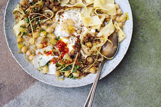 Upscale comfort food: 21 recipes for trying times