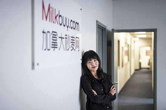 Entrepreneurship group offers a boost to newcomers from China launching businesses in Canada