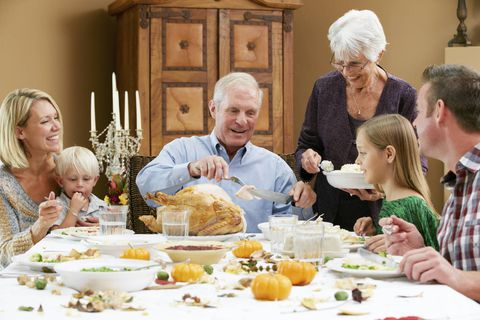 The science of gratitude: As we age, our brains get better at feeling thankful
