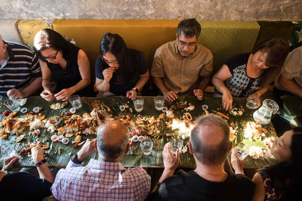 Vancouver S Kulinarya Filipino Eatery Offers A Delicious Way To Get