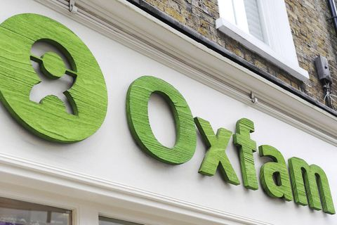 Oxfam Releases Internal Report into Its Sex Scandal & Cover-Up in Haiti