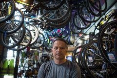 Man who shot Vancouver bike-shop owner sentenced to 18 years