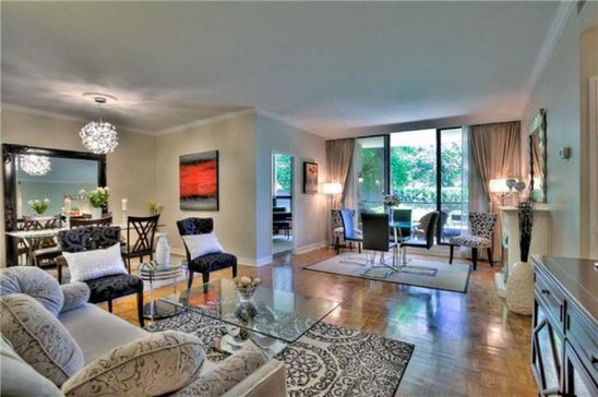 Buyers move fast to acquire Forest Hill condo