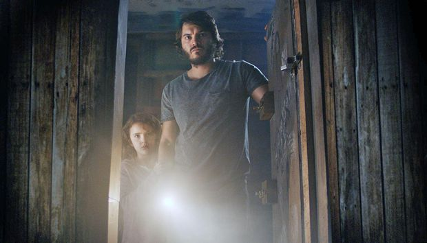 Canadian thriller Freaks is not as extreme as you might anticipate