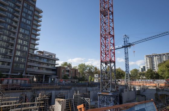 Toronto's rental crisis likely to get worse, report says