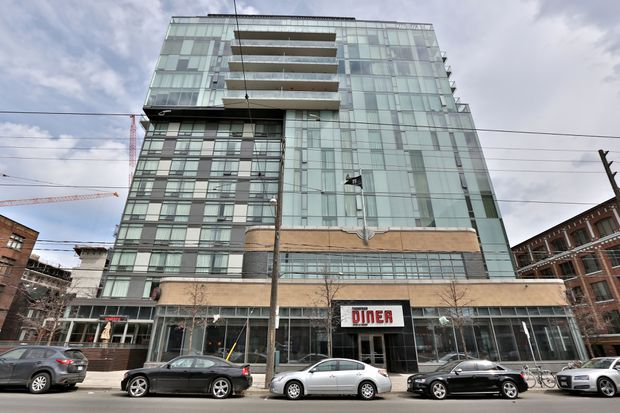 Competition Hinders Sale Of Thompson Hotel Condo In Toronto The