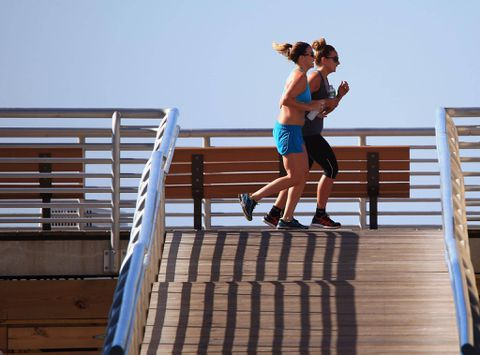 Don't make these running mistakes: Six ways to improve your performance