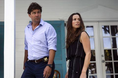 Third episode of Bloodline to be a 'Megisode,' Linda Cardellini says