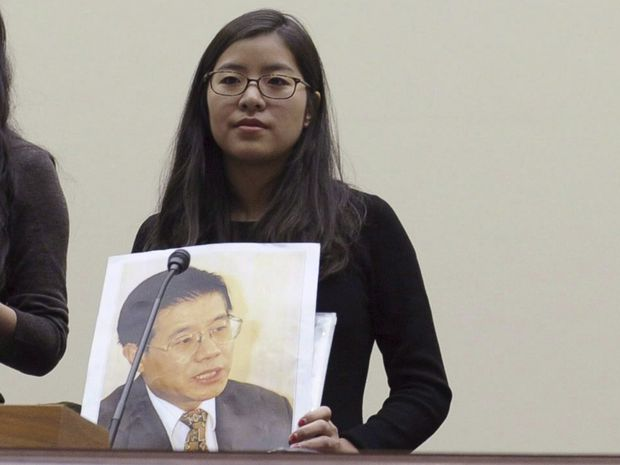 Canadians want Chinese dissident Wang Bingzhang nominated for Nobel Peace Prize