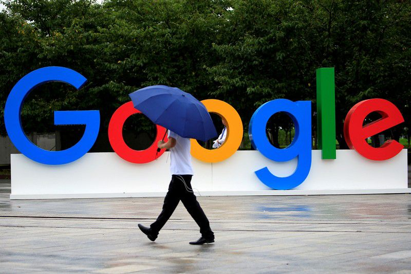 Google says changes in its search algorithm will highlight 'original reporting'