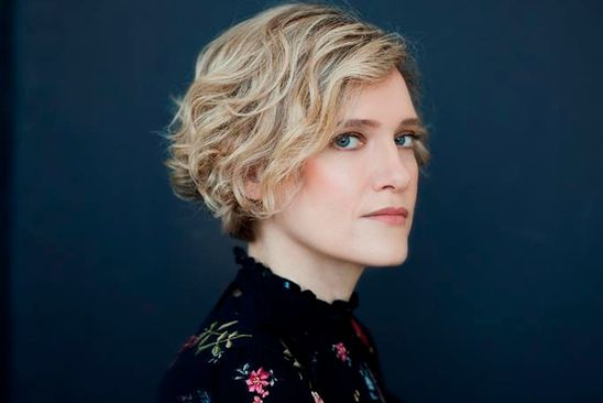 Acclaimed Montreal author Heather O'Neill wins $50,000 Writers' Trust Fellowship
