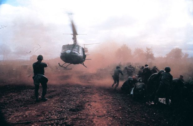 Why we need to hear from war photographers