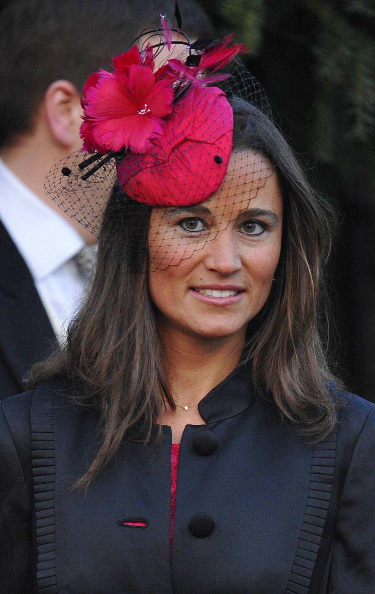 Before the nuptials of her sister, Pippa Middleton was just another young Londoner.