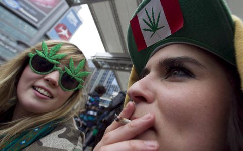 Pot and marijuana: Understanding the science