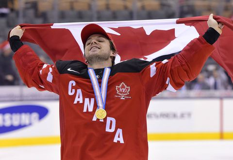Canada takes gold in heart-stopping victory at world junior