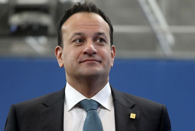 Irish PM Leo Varadkar resigns, retains caretaker role