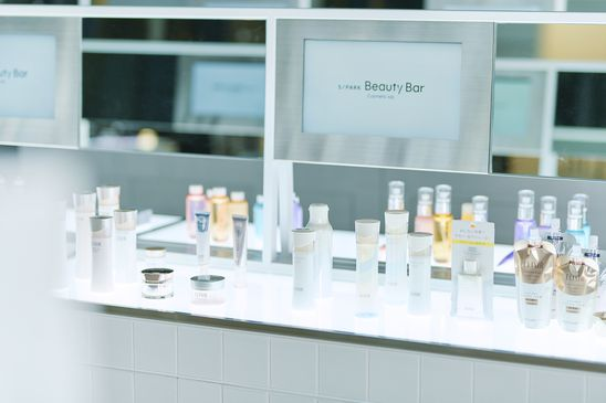 With Shiseido's new research lab, Japan's influence on the cosmetics world grows