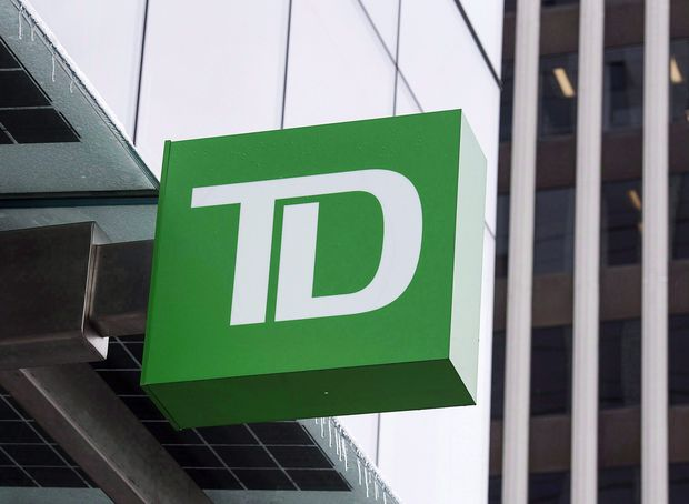 Toronto Dominion joins ranks of systemic banks, Deutsche drops a level