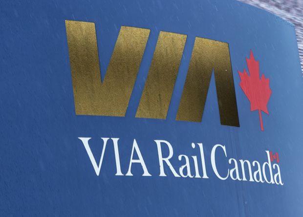 Strong private-sector interest in Via Rail's planned expansion, says Canada Infrastructure Bank CEO