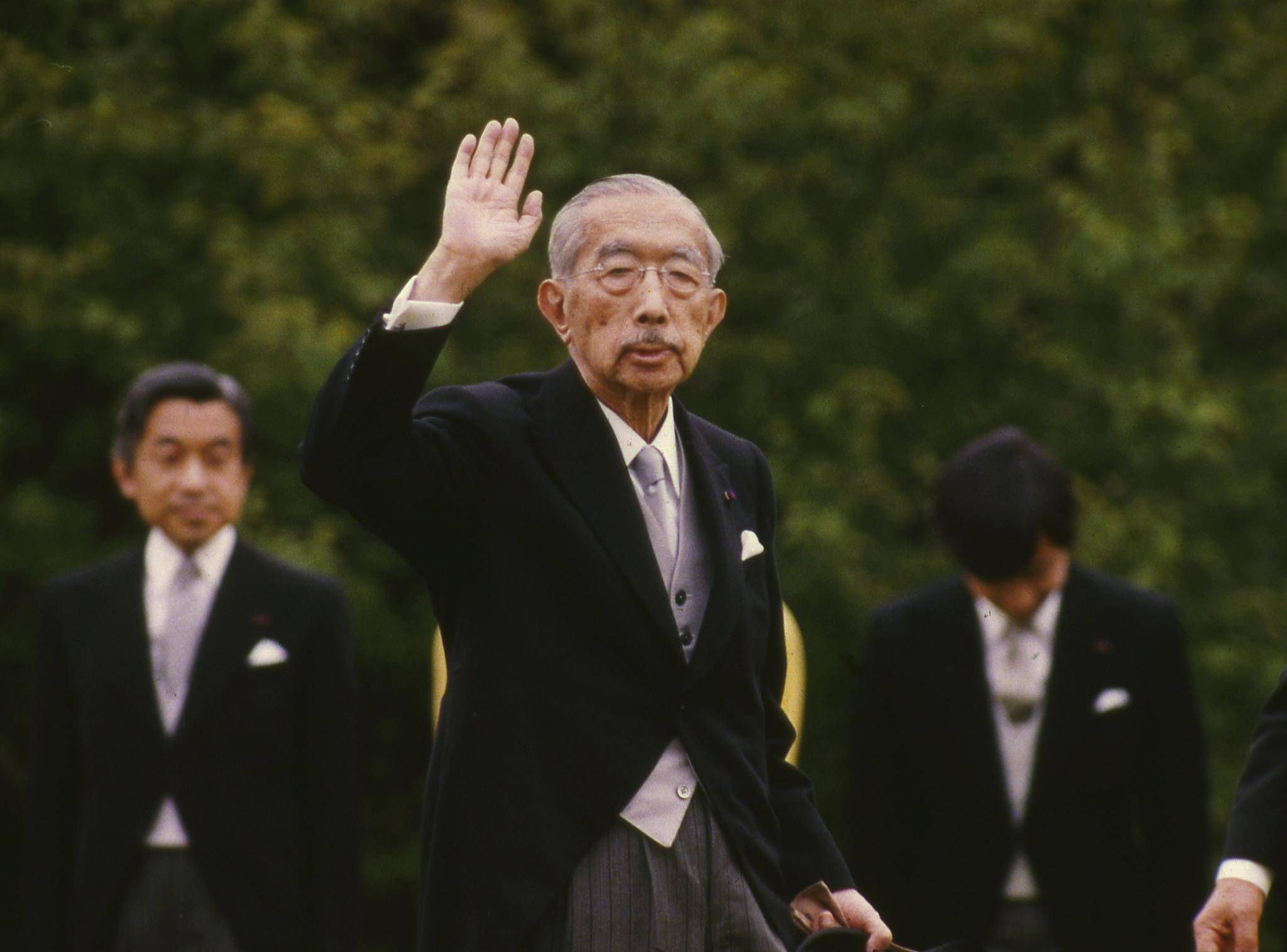 Hirohito's war-end speech released in digital, but Japanese may have