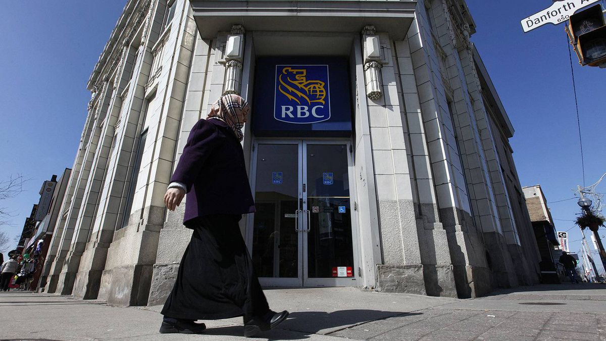 Royal Bank of Canada and Toronto-Dominion Bank reported profit increases in consumer and business lending last week, even though Bank of Montreal still slumped compared to last year.