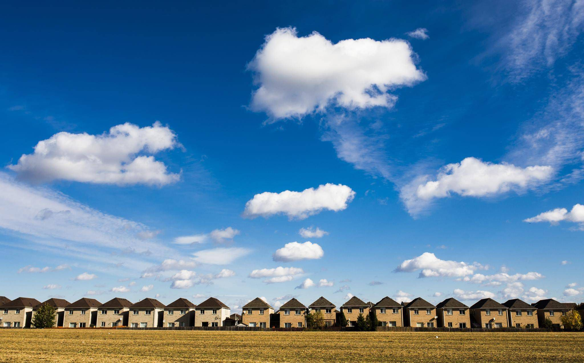 How mortgage fraud is thriving in Canada\'s hot housing ...