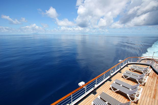Why sea days should be on your cruise itinerary