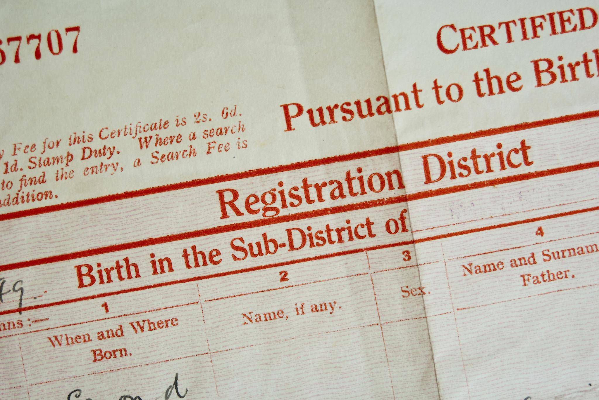 Bc defends current policy to keep gender on birth certificates bc defends current policy to keep gender on birth certificates the globe and mail xflitez Choice Image