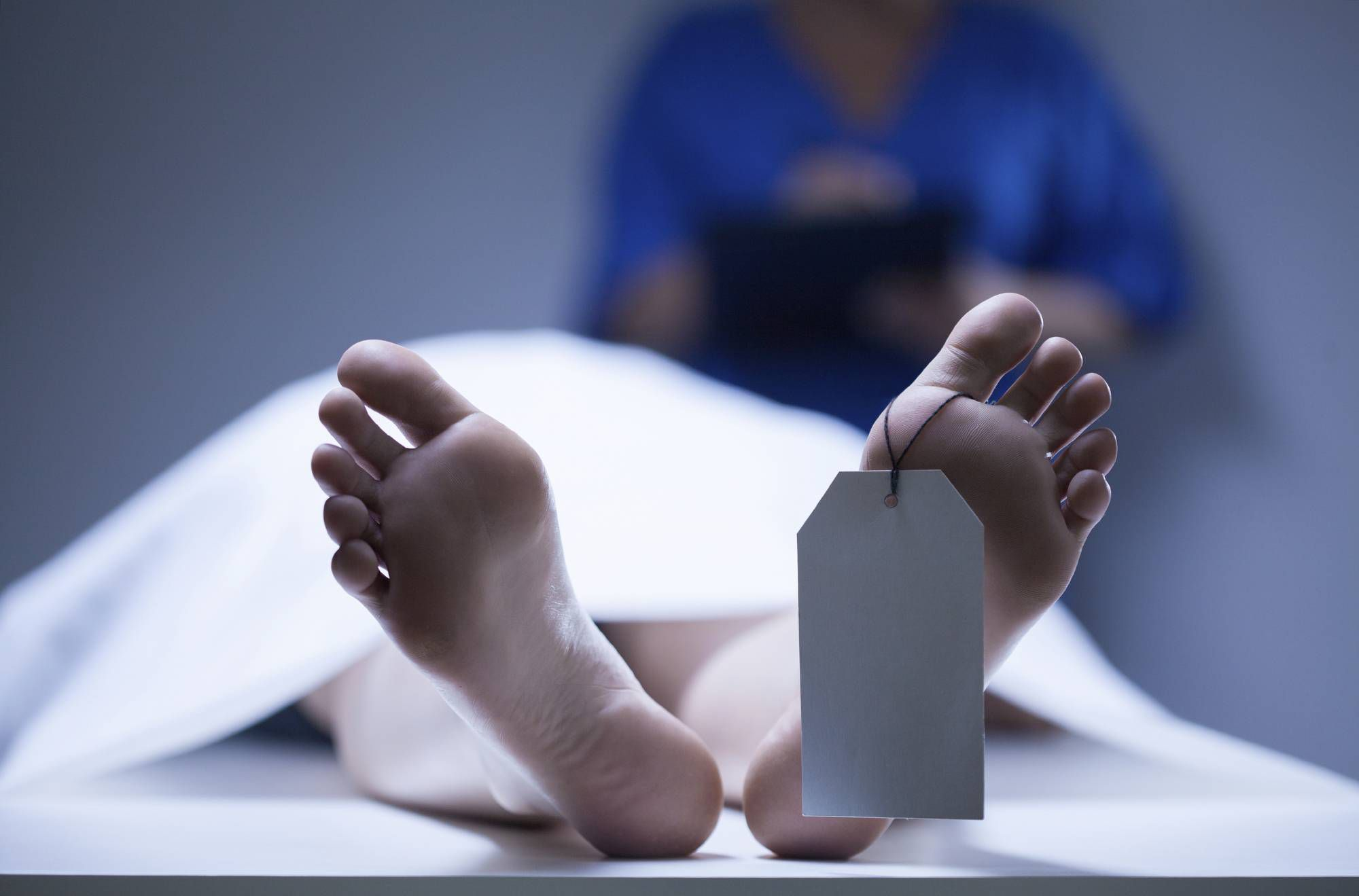 German woman wakes up in funeral home hours after being declared dead