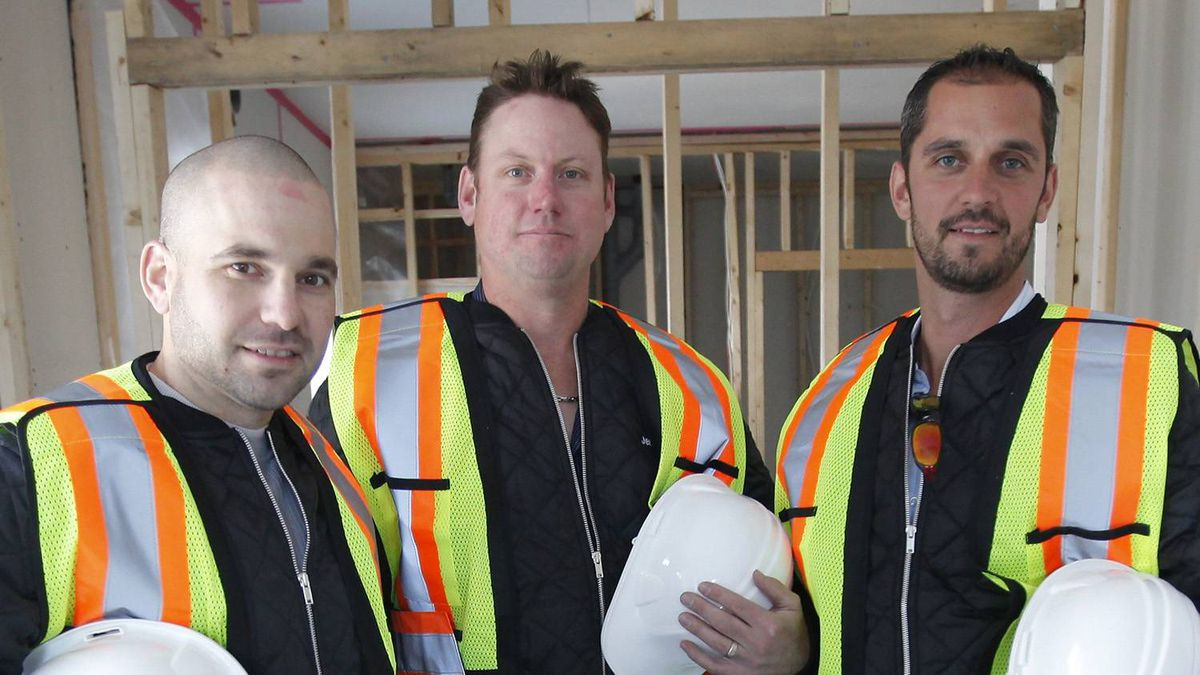Manitoba: Mark Kohaykewych, 33, Todd Jenkyns, 34, and Peter Chedley, 34, founded <i>Jenkyns Electric</i> to bring energy-smart power solutions to industrial customers in Winnipeg and remote communities in northern Manitoba. Their company stands out in a crowded marketplace because of its solid reputation for customer service and environmentally friendly practices. The company is certified with the LEED (Leadership in Energy and Environmental Design) program and recently added data services to its mix of customer offerings.