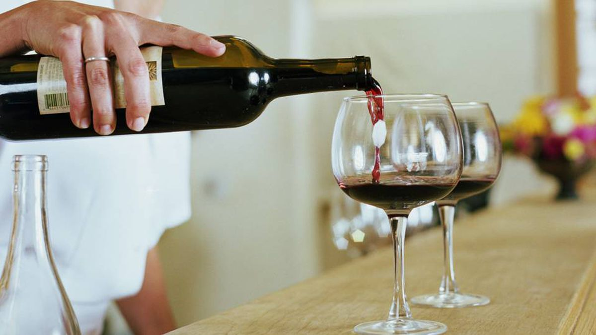 How long does wine keep after opening? - The Globe and Mail