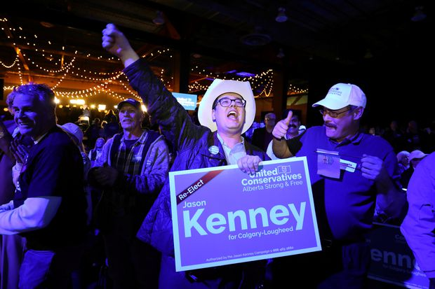 Alberta election 2019: A guide to Kenney's UCP victory – and Notley's NDP defeat – as province returns to conservative roots