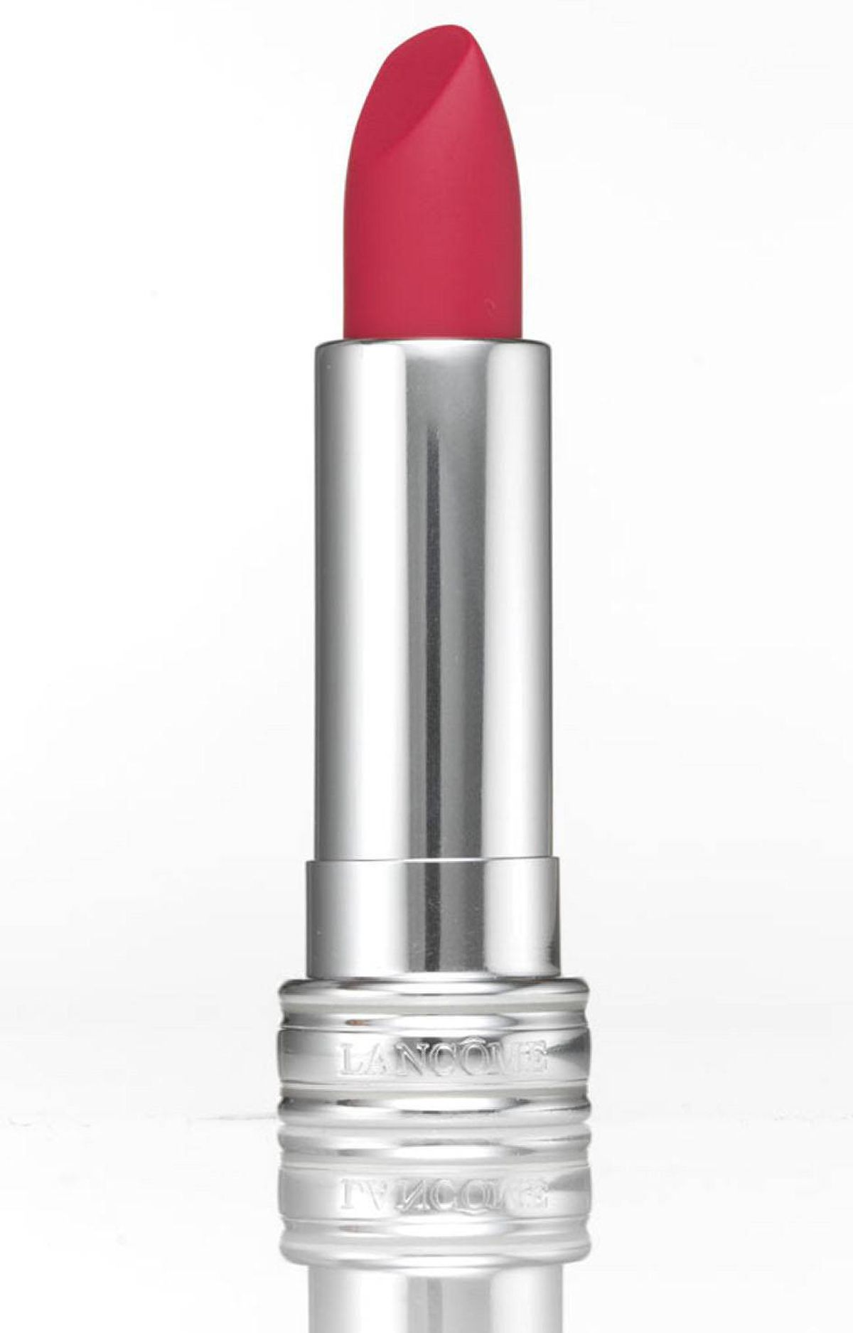 Rouge in Love lipstick in Rose des Soupirants by Lancôme, $30 through www.lancome.ca.
