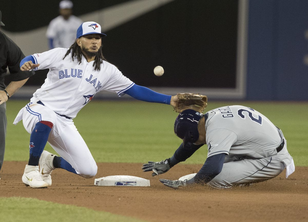 The 2019 baseball season might have been quite different if the Blue Jays had chosen to compete, not tank
