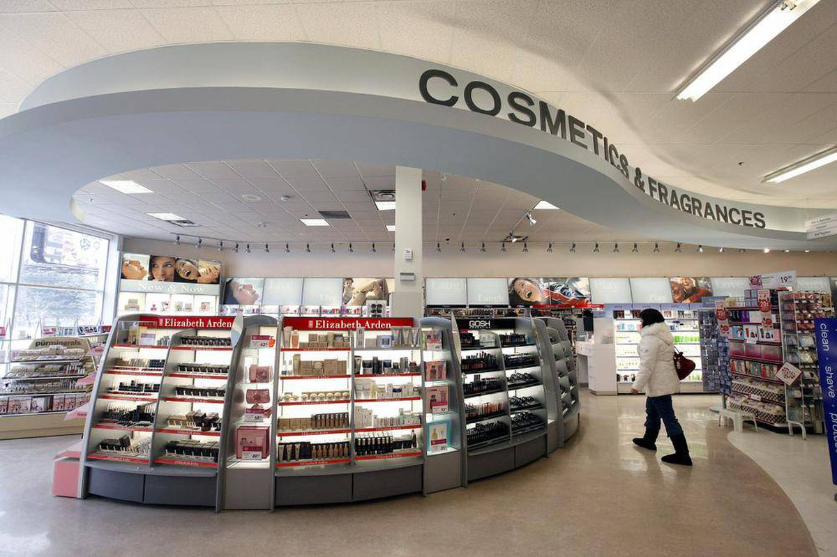 The Pension Plan for Executives of Shoppers Drug Mart - March 9, 200