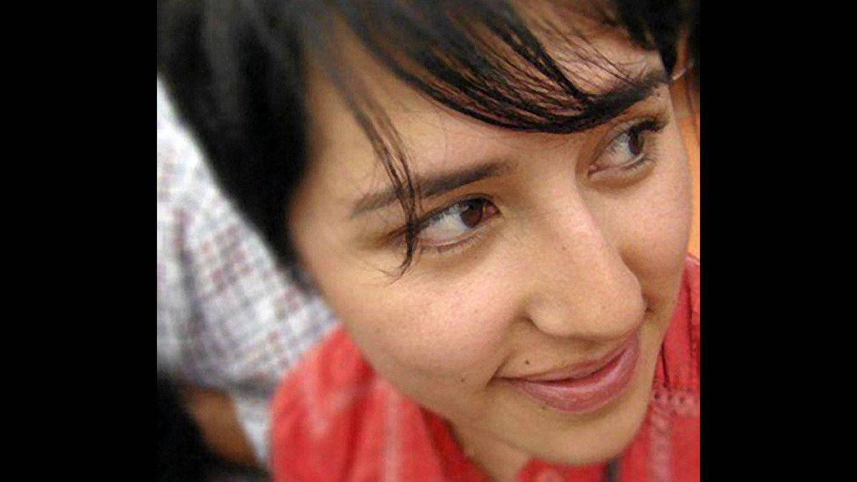 Lenami Godinez, 27, had launched on a tandem flight, in which she was supposed to be tethered to the hang glider, when she fell 300 metres to her death Saturday, April 28 in Mount Woodside, BC.