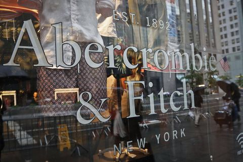 Abercrombie & Fitch Q4 Results Beat View