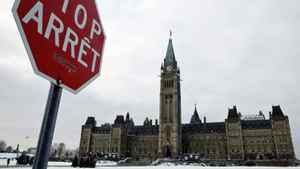 Ottawa's grant scheme to encourage research and development is beeing abused by some companies.