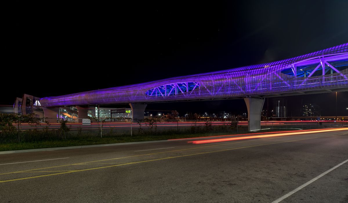 New Lighting Technology Gives Cities A Brighter Future The