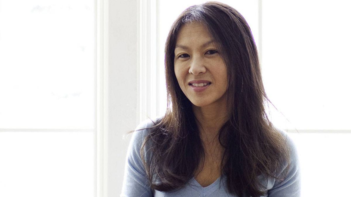 Amy Chua has authored her third book, Battle Hymn of the Tiger Mother, a parenting memoir about her self-described very harsh Chinese-American parenting style and how it plays out with her two daughters.