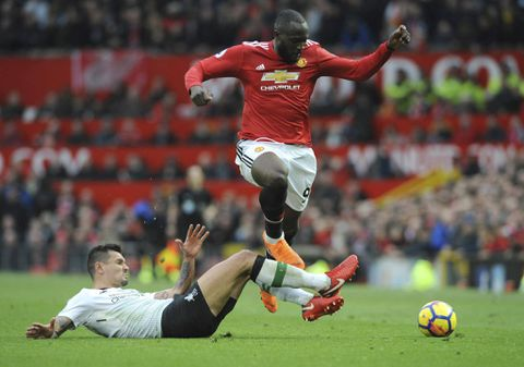 Klopp Blames Poor Defending, Penalty Not Given For Liverpool Defeat To United
