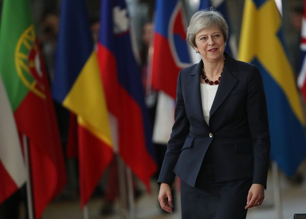 UK Prime Minister Reassures Business Leaders Over Brexit
