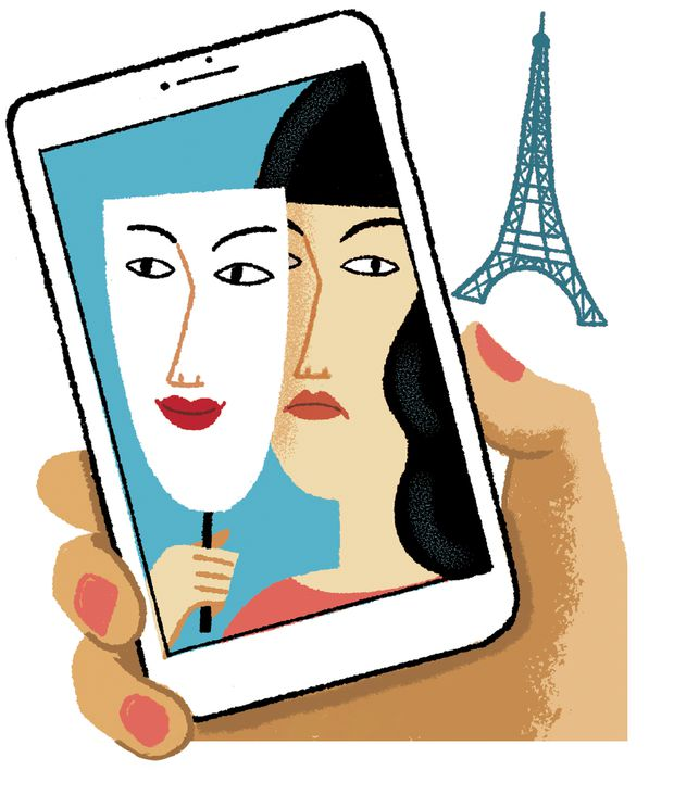 What I saw in Paris made me rethink my job as an influencer