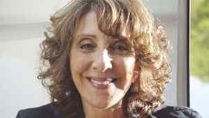 Comedic actress Andrea Martin