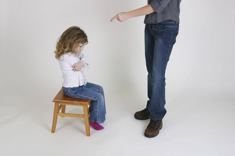 No timeouts, reward charts or taking their toys away. So how do we get our kids to behave?